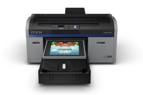 Službeno predstavljanje EPSON SureColor SC-F2100 uređaja