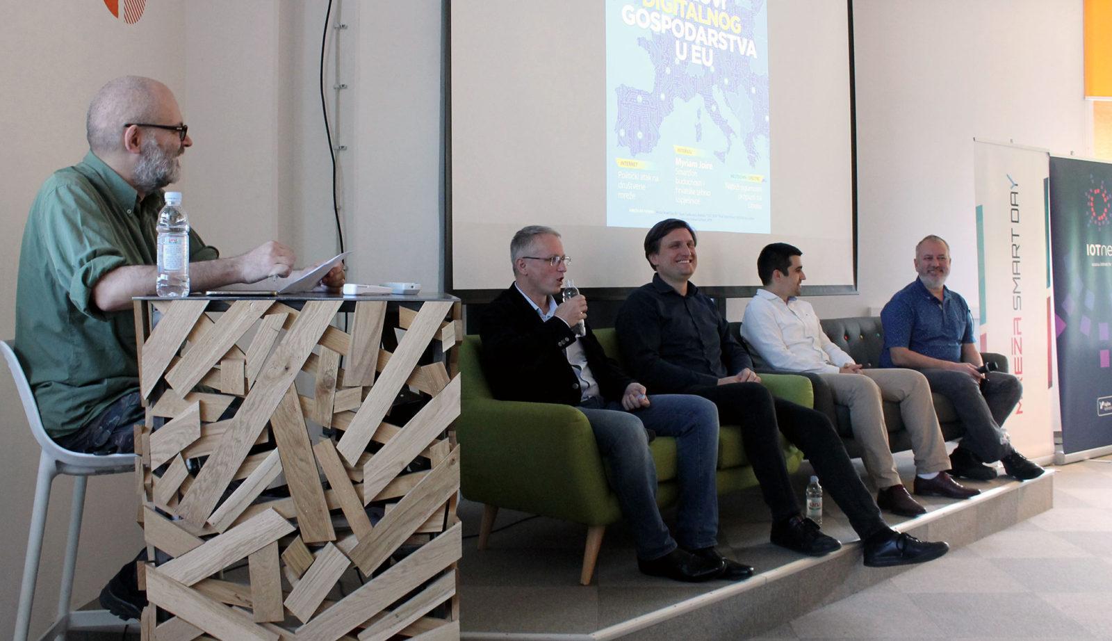 Održan MSD22: Internet of Things dolazi u Hrvatsku