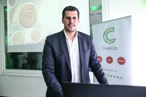 CookUp ICO započinje 5. svibnja
