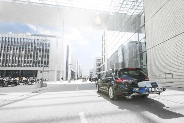 Bosch utire nove puteve u području mobilnosti i zaštite okoliša