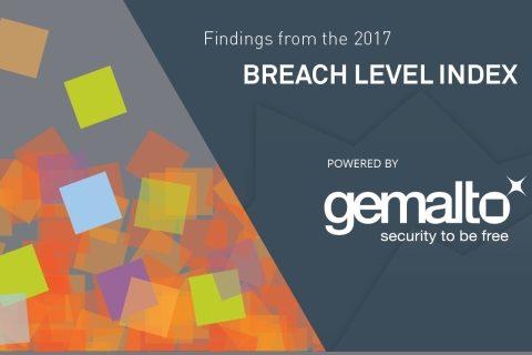 Breach Level Index: 2 mlrd kompromitiranih zapisa