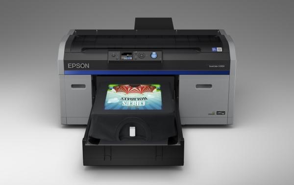 Epson predstavio inkjet pisač koji ispisuje izravno na majice