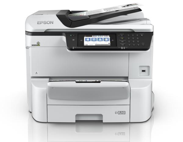 Novi Epsonovi poslovni tintni pisači A3 i A4 za radne skupine