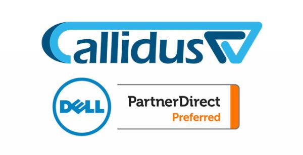Callidus Grupa postala Dell preferirani partner