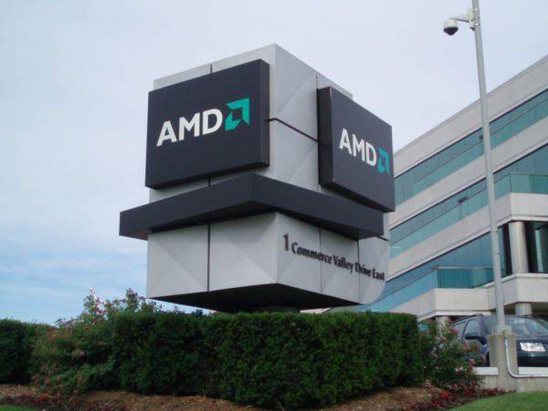AMD-ovi prihodi bolji od očekivanja