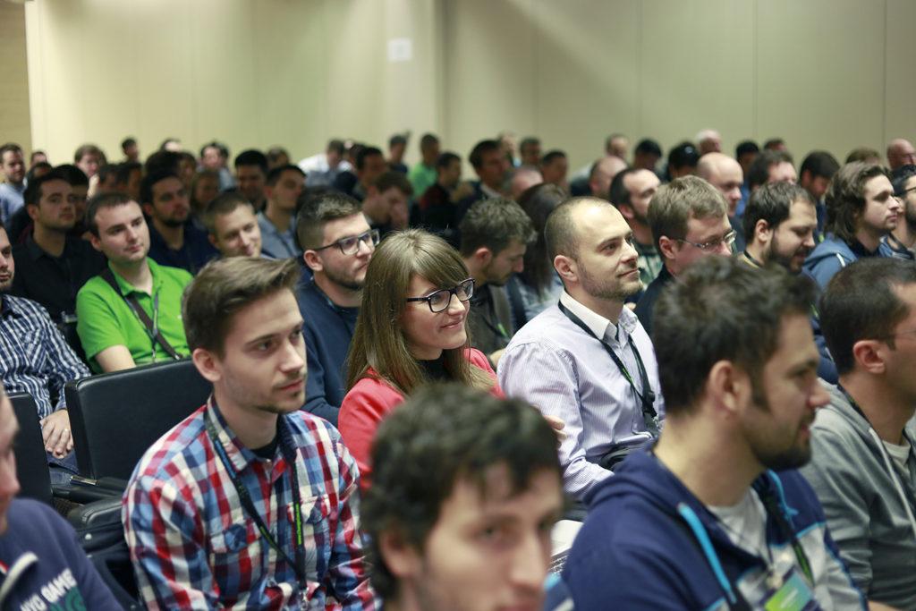 Change – konferencija o razvoju poslovnog (enterprise) softvera