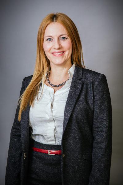Ivana Janković Šafarić, direktorica tvrtke Adrinet
