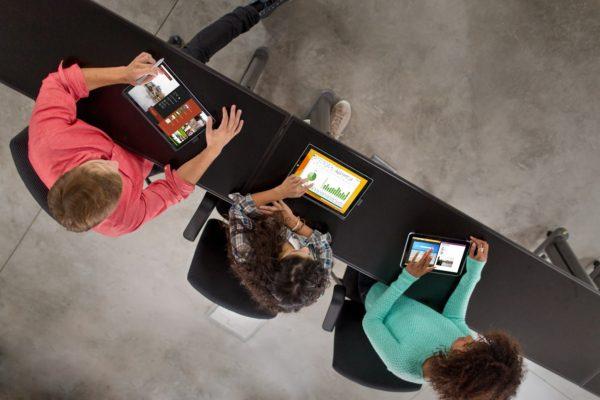 Novi val zapošljavanja mladih u Microsoftu