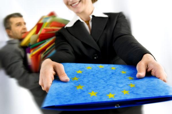 Europska komisija osnovala poseban odjel za financijske tehnologije