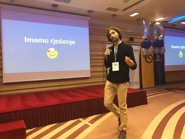 10. PMI Forum: Vođenje projekata je vještina stalnog suočavanja s promjenama