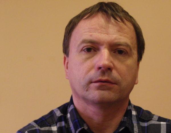 Tomislav Preksavec, suosnivač zagrebačke startup tvrtke Mikroton