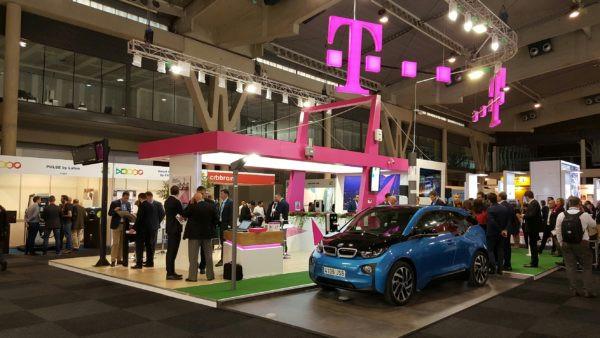 Hrvatski Telekom predstavio rješenja za pametne gradove