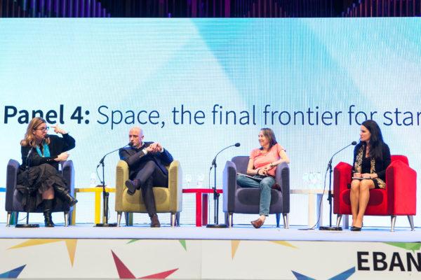 Okrugli stol posvećen startp poduzetnišvu u svemiru