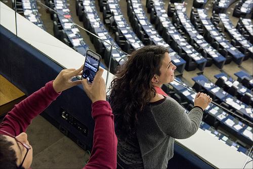 EU će imati bežični 5G Internet do 2020.