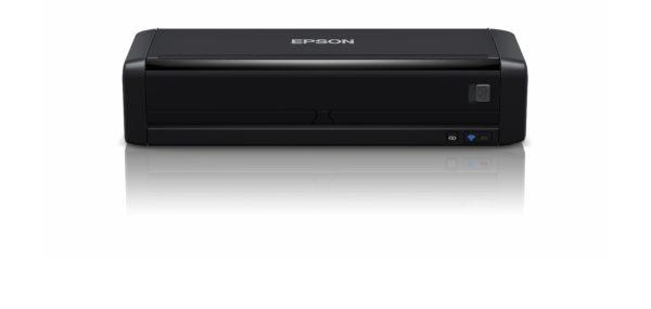 Brzi prijenosni skeneri iz Epsona