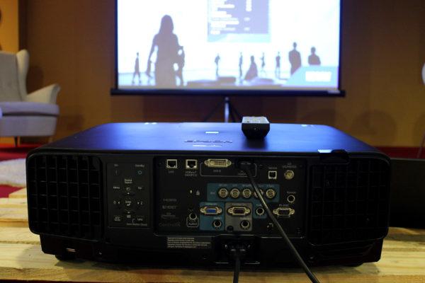 Epson predstavio laserske projektore, od sada dostupne i u Hrvatskoj