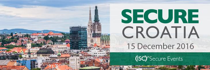 Najava: Međunarodni skup o informacijskoj sigurnosti u Hrvatskoj