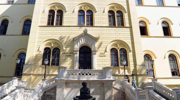 Sve što ste željeli znati o visokom obrazovanju u Hrvatskoj