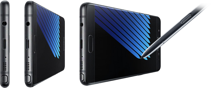 Pronađeni uzroci kvara uređaja Galaxy Note7