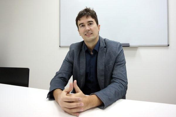 Ivan Lozančić, Gauss: Napustili smo sigurnost i krenuli svojim putem