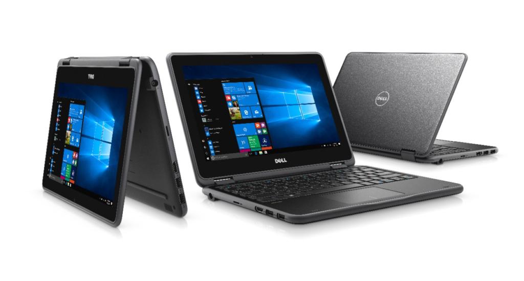 Dell za obrazovanje