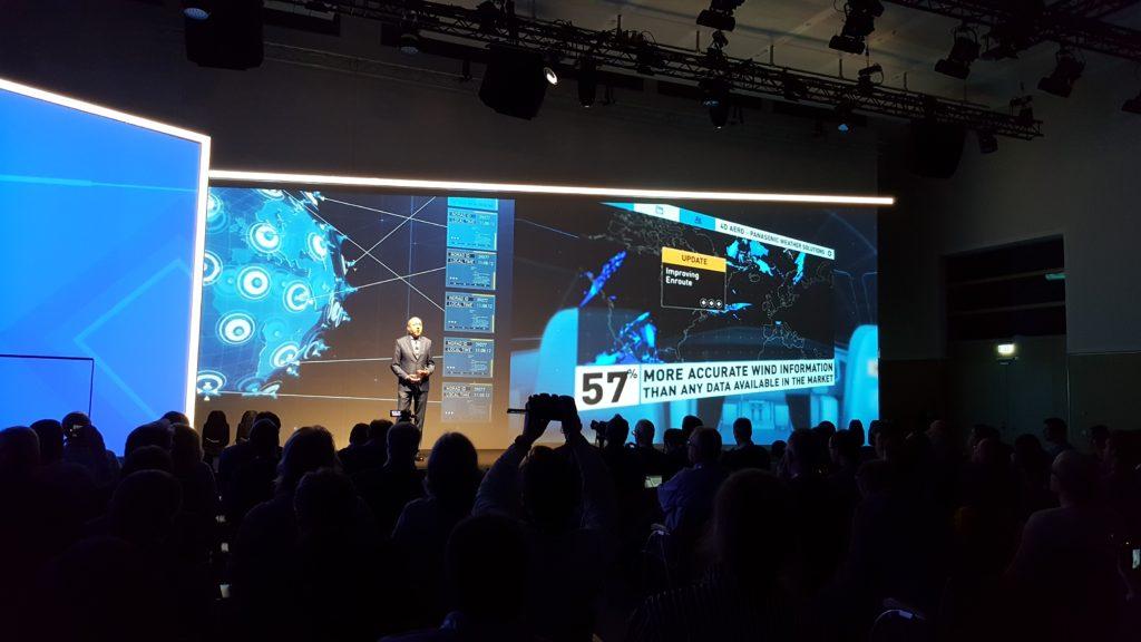 Panasonic Convention 2017 okupio brojne novinare i distributere u Frankfurtu