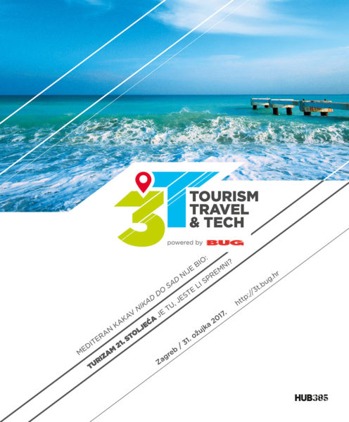 3T – objavljen program, još samo četiri dana za prijavu!