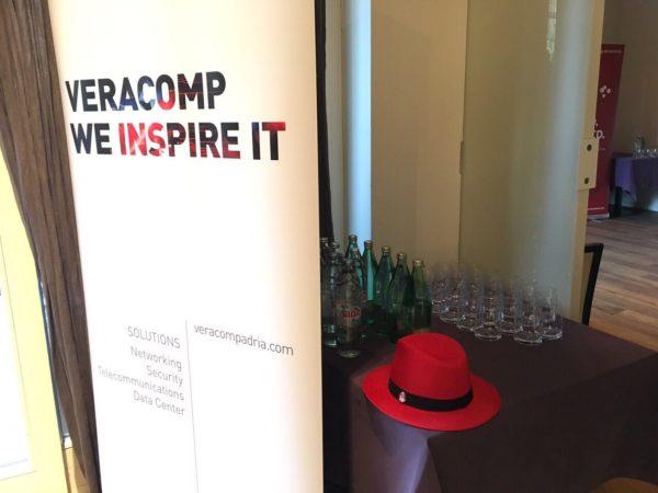 Održano Red Hat stručno događanje u organizaciji Veracomp Adria