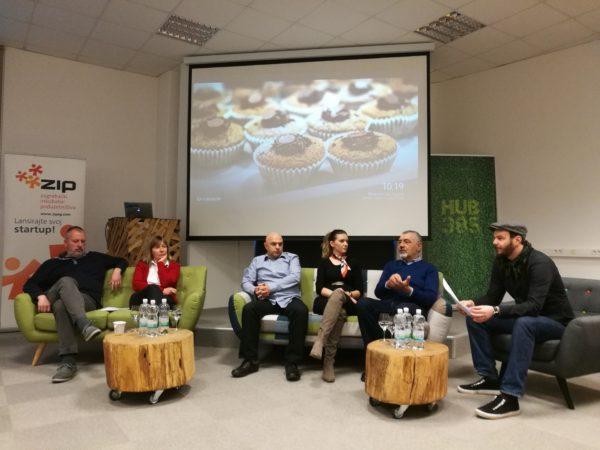 HUB385 i ZIP udružili snage i najavili nove inicijative za startupe