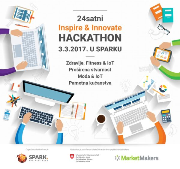 Inspire & Innovate Hackathon