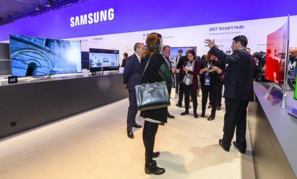 Samsung EU Forum