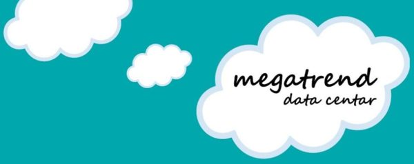 Megatrend i Veeam cloud connect – nova Backup i Disaster Recovery usluga