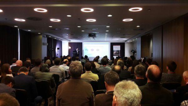 Više od 100 stručnjaka iz Hrvatske i regije na Informatica Beyond Analytics konferenciji