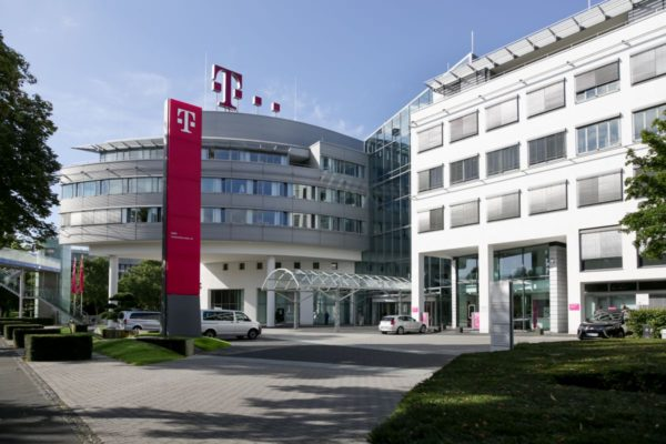 Rast prihoda i dobiti u Deutsche Telekomu