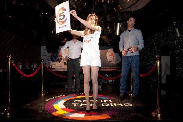 Get in the ring 11. travnja u Zagrebu; otvorene prijave za startup natjecanje