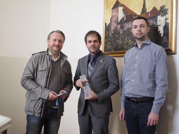 Tim hrvatskih podatkovnih znanstvenika pobijedio na prvom Europskom Big Data Hackathonu