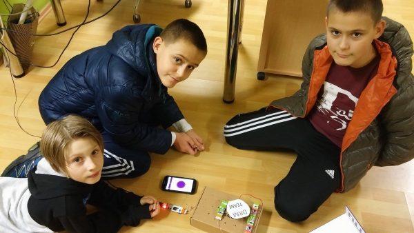 Dječja mašta i STEM pomiču granice