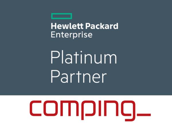 Compingu ponovo status HPE Platinum Partnera