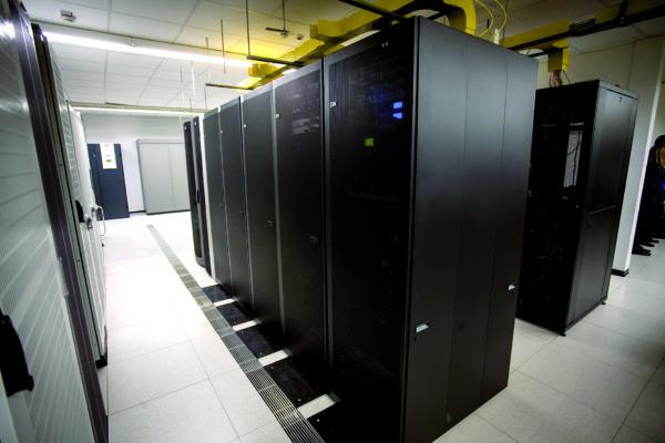 Megatrend data centar u punom pogonu, unatoč potresu