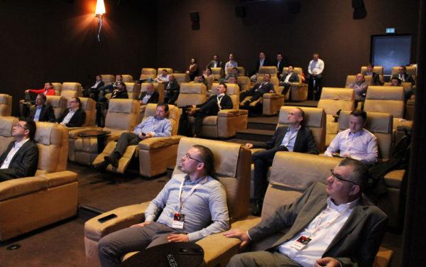 Veracomp Adria i Hewlett Packard Enterprise održali stručno događanje za partnere