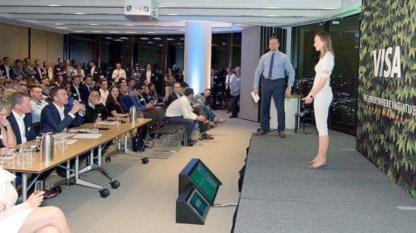 Visa pokrenula inovacijski program Everywhere Initiative i u Europi