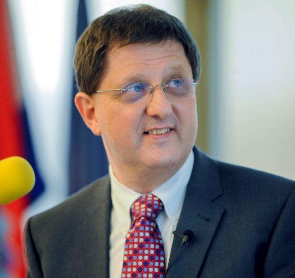 Novi mandat Zoranu Bekiću za ravnatelja Srca za razdoblje 2017. – 2021. godine