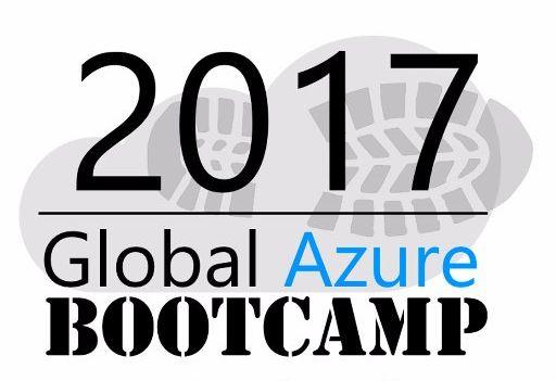 Global Azure Bootcamp 2017 u Splitu