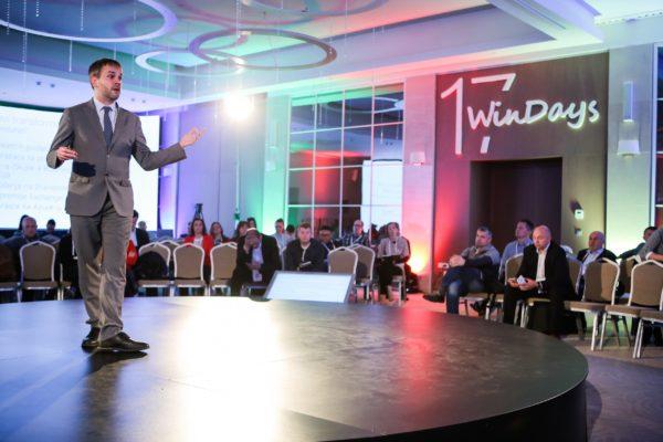 WinDays17: Hrvatski izazov – niska razina digitalnih znanja i vještina