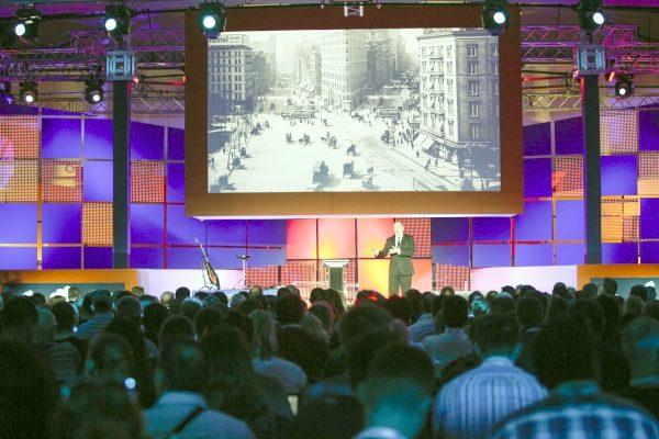 WinDays17: Stvaranje digitalno konkurentne zemlje glavna tema Središnje svečanosti