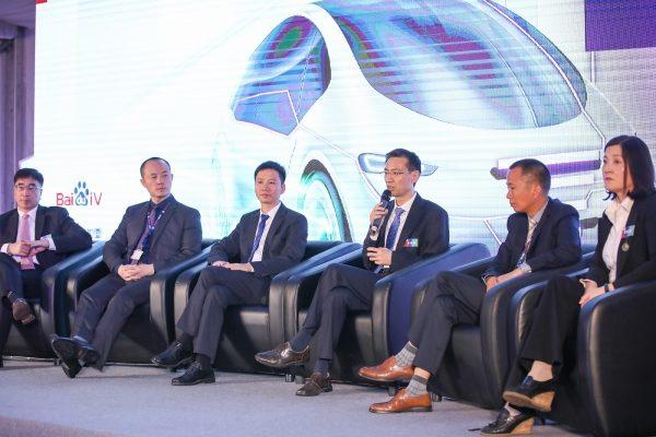 Bosch pokreće inicijativu za automatiziranu vožnju u Kini
