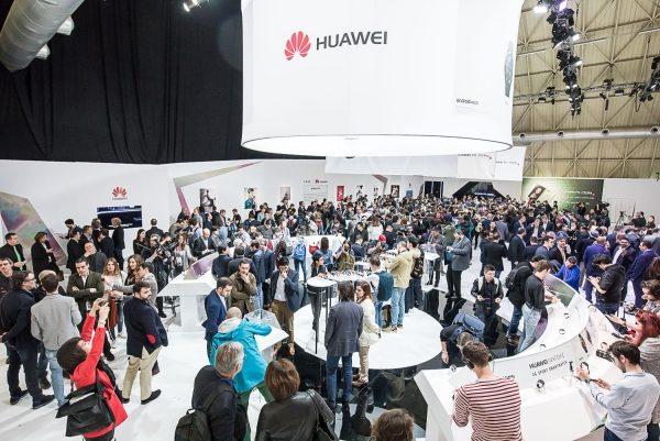 Značajan rast i održivo ulaganje za budućnost Huaweia