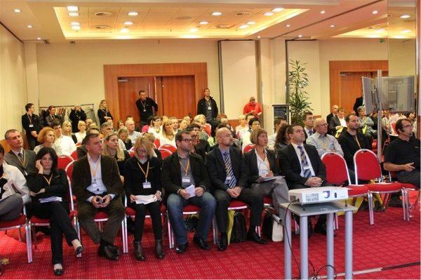 "3. Pantheon konferencija ""Učinkovit nadzor i novi model poslovanja"""