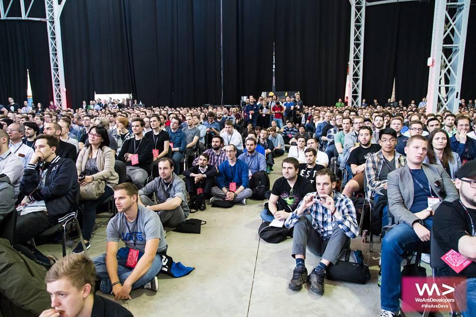 Konferencija WeAreDevelopers postala najveći srednjoeuropski skup IT developera