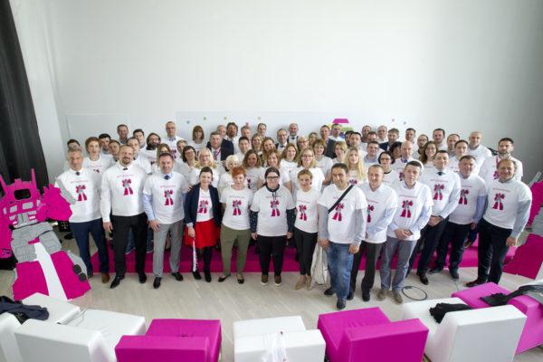 Hrvatski Telekom pokrenuo najveći IT projekt u Hrvatskoj